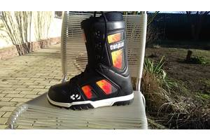 Новые Ботинки M'S EXUS FALL 2011