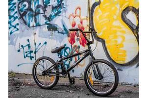 Новий трюкової велосипед BMX Crossride (Ardis) Freestyle 20& rsquo;