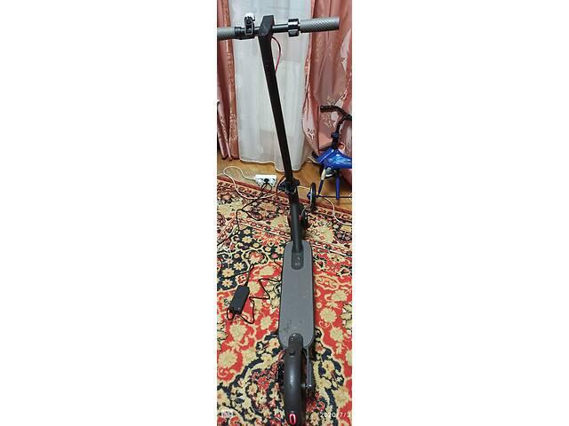 Новий xiaomi mi electric scooter- объявление о продаже  в Львове