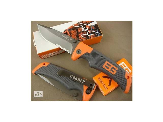 купить бу Нож Gerber Bear Grylls Ultimate SKL11-204009 в Одессе