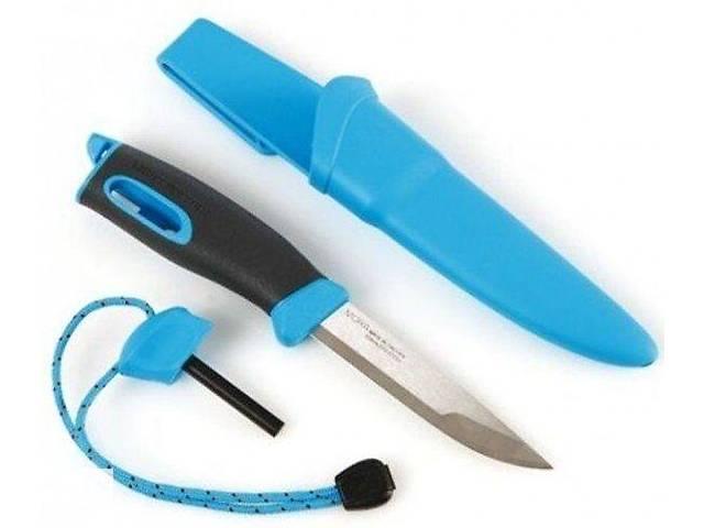 Нож-огниво Light My Fire - FireKnife Pin-pack LMF 12112710- объявление о продаже  в Киеве