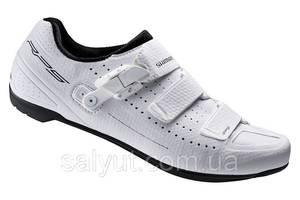 Обувь Shimano SH-RP5-W-W женская (Белый, 40)