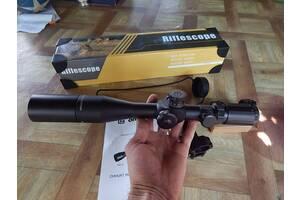 Оhhunt FFP 4-14X44 SFIR - Оптичний приціл