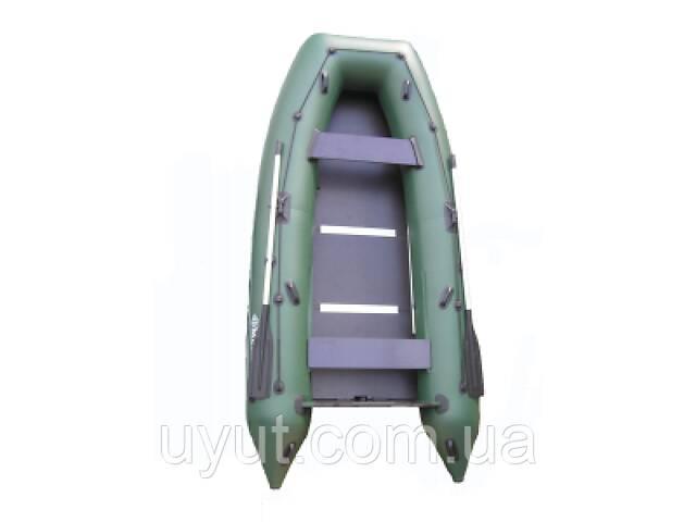 купить бу Омега 330КU – килевая лодка в Одессе