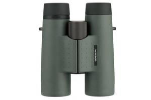 Відмінний бінокль Kowa Prominar XD 10.5x44, призма Roof, корпус - магнієвий сплав, зелений, 960 г, 914779