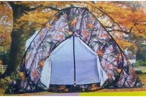 Палатка, автомат, автоматическая, четырех, 4, местная, туристическая, кемпинговая,