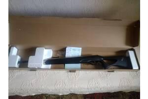 Пневматическая винтовка (воздушка) Beeman Longhorn Silver