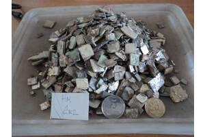 Купівля металобрухту, радіодеталей, запчастин, монет по всій Україні