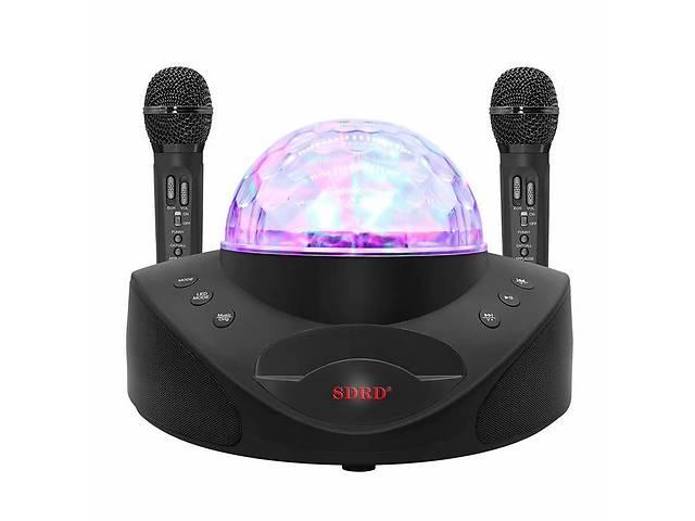 Портативная система Magic Karaoke SDRD X15315 (SD-308)- объявление о продаже  в Одессе