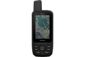 Портативний навігатор Garmin GPSMAP 66S (010-01918-02)