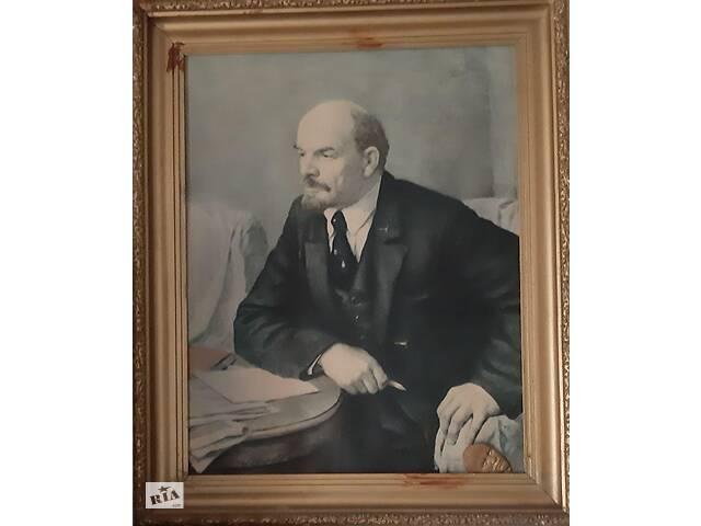 купить бу Портрет Ленина в Киеве