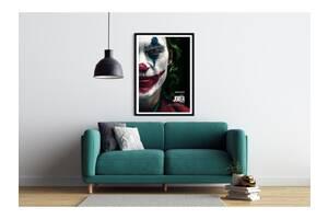 Постеры/плакаты фильма Джокер / Joker
