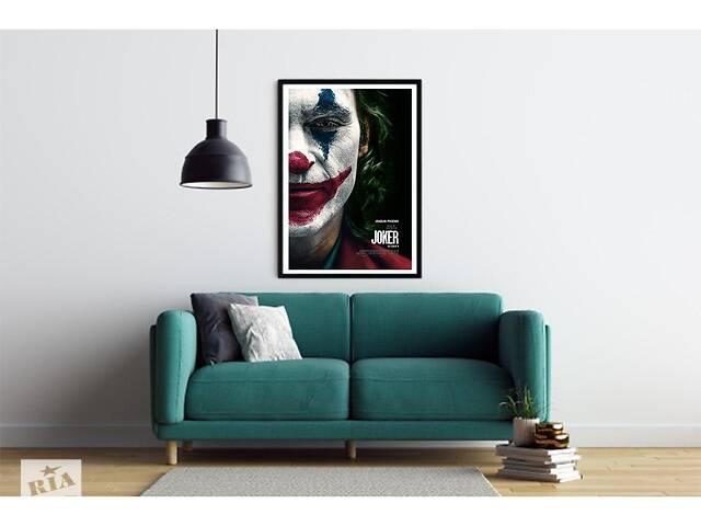 Постери/плакати фільму Джокер / Joker- объявление о продаже  в Львові