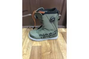 Продам б/у сноубордические ботинки THIRTYTWO BOA (катаны 3 дня)