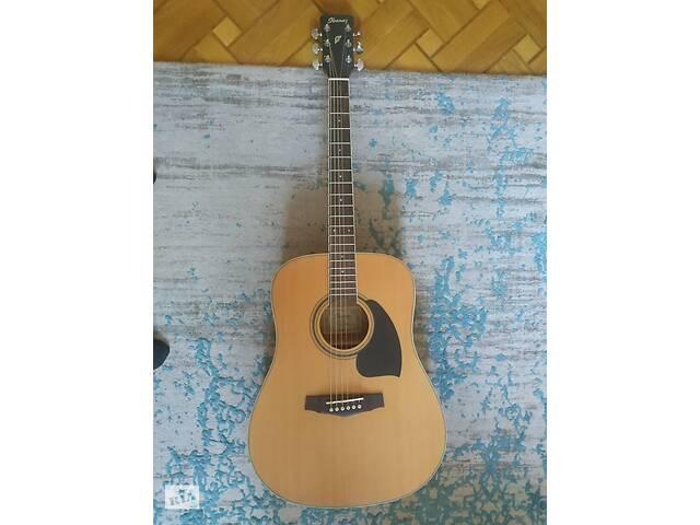 Продам гитару IBANEZ - PF17-LG- объявление о продаже  в Одессе