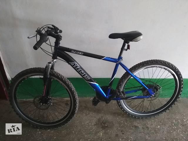 бу Продам велосипед горный на 26 колесах в Хмельницком