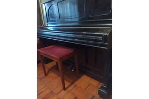 Продаю антикварное пианино Schroder