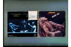 """Продаю CD Alvin Lee Ten Years Later """"Ride On"""" – 1979"""