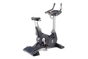 Профессиональный вертикальный велотренажер AeroFit PRO 9900B LCD-TV