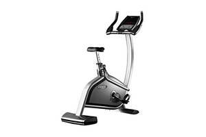 Профессиональный вертикальный велотренажер BH Fitness HiPower SK9000