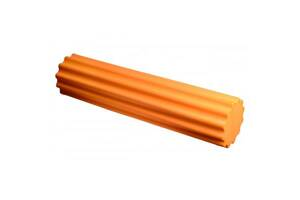 Ролик для фитнеса PowerPlay 4020 Orange 60х15 см (PP_4020_Orange)