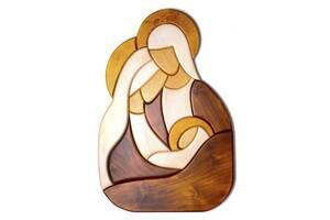 Рождение Христа Мастерская мистера Томаса 52х35см Ольха
