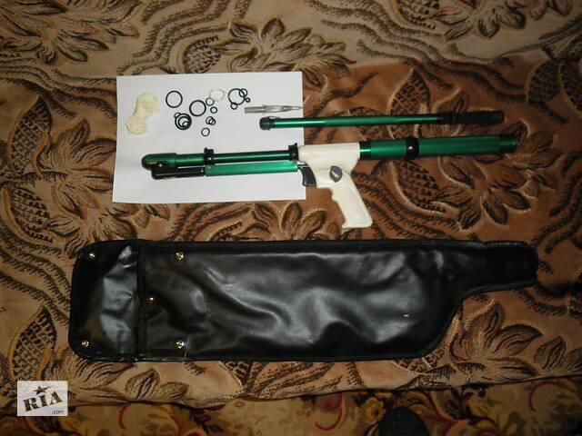 Ружье для подводной охоты новое ссср- объявление о продаже  в Бердянске