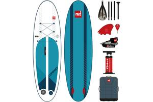"""Сапборд Red Paddle Co Compact 9'6"""" Package"""