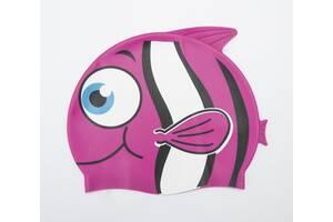 Шапочка для плавання 26025 Profi