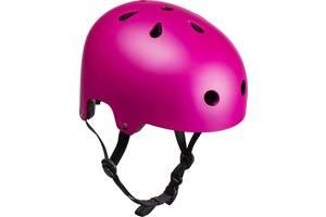 Шлем HangUp Skate Helmet II, фиолетовый (L-XL)