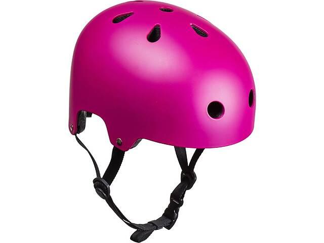 бу Шлем HangUp Skate Helmet II, фиолетовый (L-XL) в Харькове