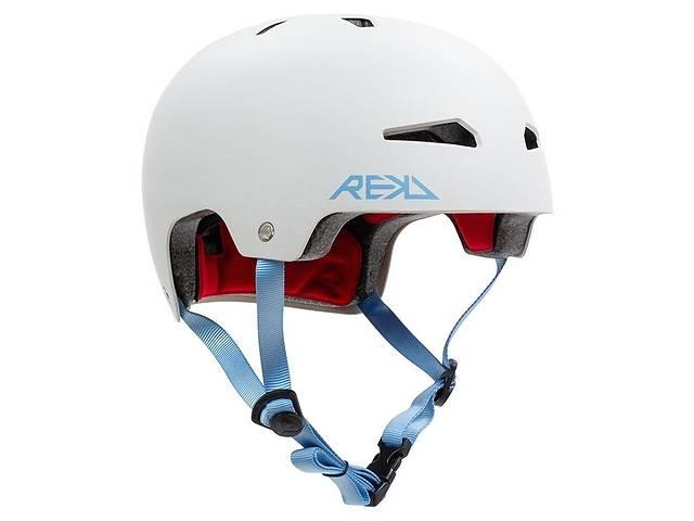 Шлем REKD Elite 2.0 Grey (53-56)- объявление о продаже  в Харькове