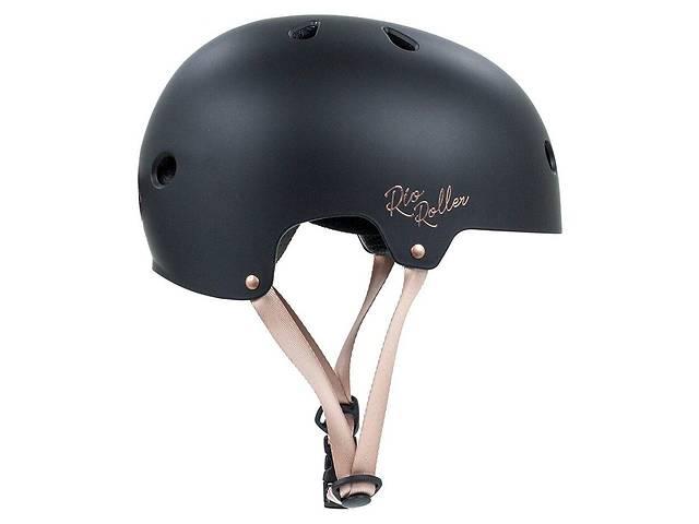 Шлем Rio Roller Rose Black (57-59)- объявление о продаже  в Харькове