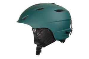 Шолом гірськолижний MARKER COMPANION L Black-green (168408.93L)