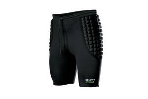 Шорты вратарские Select Football Goalkeeper Pants 6420-L