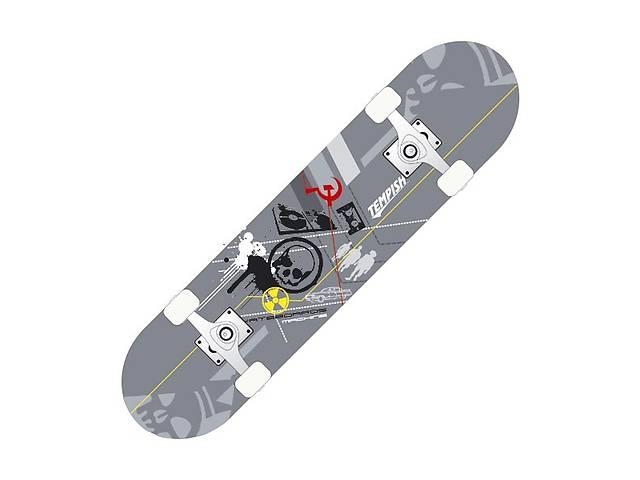 Скейтборд Tempish STREET BOSS G- объявление о продаже  в Днепре (Днепропетровск)