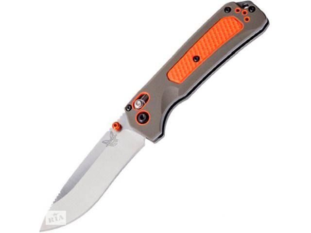 продам Складной нож Benchmade Grizzly Ridge 15061 бу в Киеве