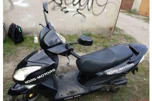 Скутер «Ноrs-Motors»  , 2013 года .
