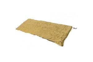 Спальный мешок КЕМПІНГ Solo 200R Gold (4823082714988)