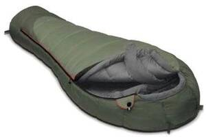 Спальный мешок Nord ALEXIKA 9227.0107.L, зеленый