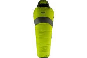 Спальный мешок Tramp TRS-051C-L Hiker Compact Green