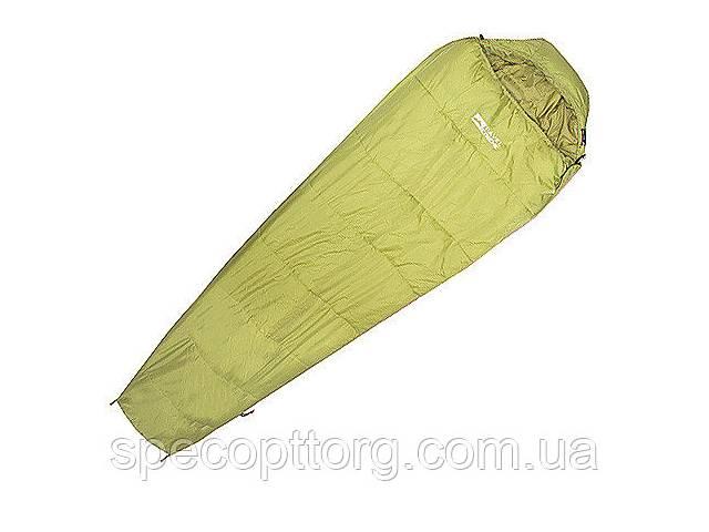 купить бу Спальный мешок Travel Extreme с капюшоном WORM в Одессе