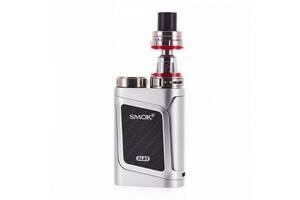 Стартовый набор Smok AL85 Kit Silver электроная сигарета