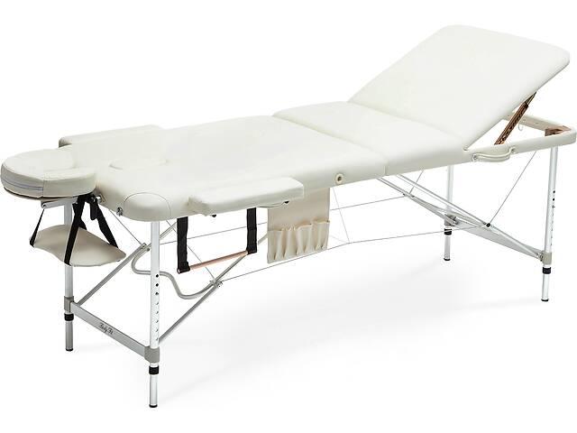 продам Стол алюминиевый XXL 3-сегментное массажная кровать BodyFit бу в Львове