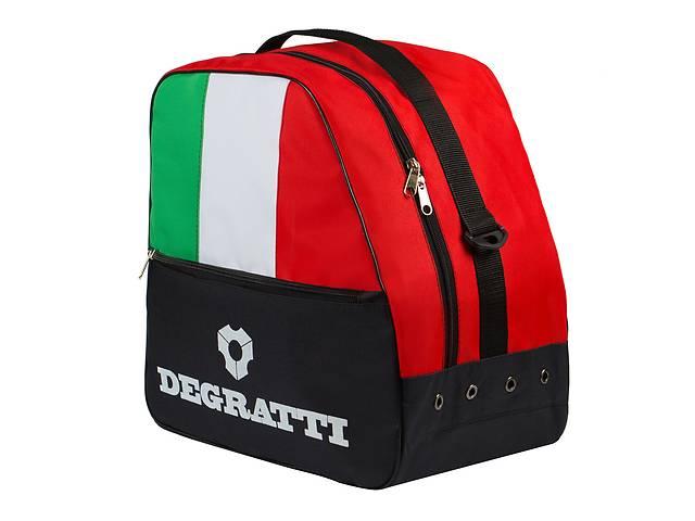 Сумка для черевиків Degratti Boots Italia- объявление о продаже  в Львові