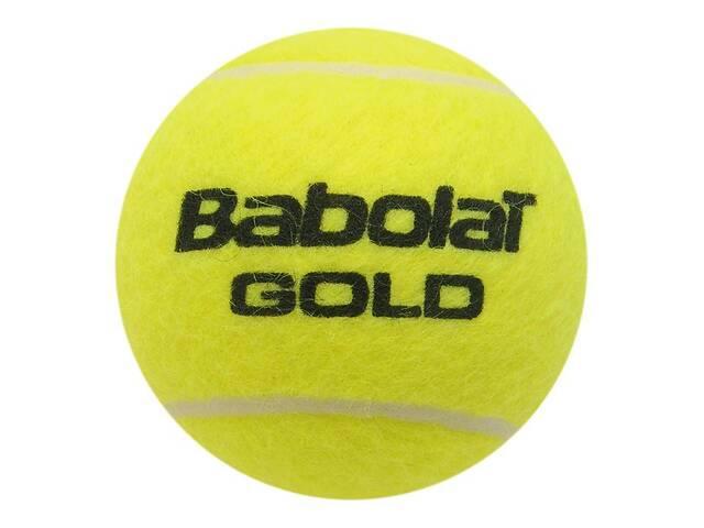 продам Теннисные мячи Babolat Championship Gold 4 ball (5473) бу в Киеве