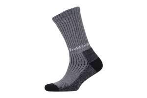 Термошкарпетки жіночі Thermoform HZTS-33 35-38 Антрацит