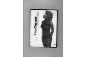 Tina Turner& ndash; Celebrate! The Best Of Tina Turner