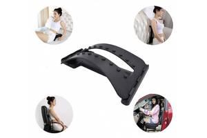 Тренажер мостик для спины и позвоночника Back Magic Support SKL11-178357