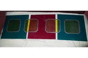 Цветофильтры (стекло)
